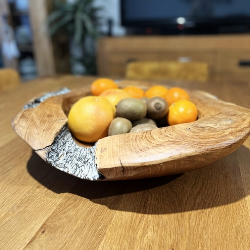 Vente Decoration Fruits Exotique En Bois