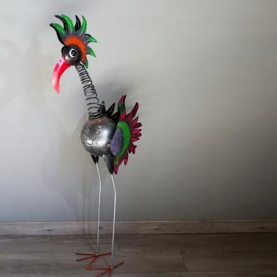 Oiseau-en-metal-ressort-containers-du-monde-33380