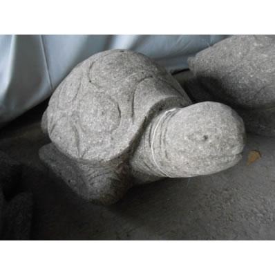 Statue tortue de mer