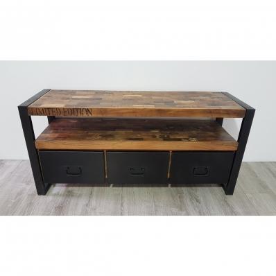 containers du monde meuble en bois exotique et d coration design. Black Bedroom Furniture Sets. Home Design Ideas